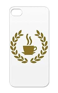 Koffein Symbols Tee Koffie Te Coffein Tea Shapes Kaffe Coffee Thee Kahvi Restaurant Kaffee Filianka The Cafe Cofein Herbata Brown For Iphone 5s Deluxe Case