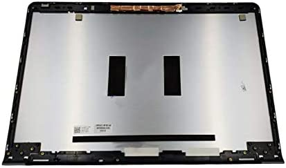 Laptop LCD Top Cover for DELL Inspiron 5542 5543 5545 5547 5548 5557 P39F Silver AM13H000300 0HR6TX HR6TX Back Cover