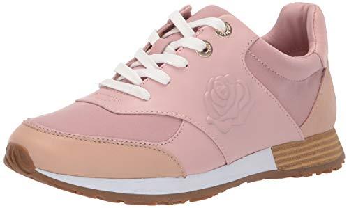 Taryn Rose Women's Claire Sneaker, Cameo, 7 M Medium US