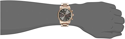 252e4dbbfeb83 Michael Kors Men s Pennant Rose Gold-Tone Watch MK8370  Michael Kors   Amazon.ca  Watches