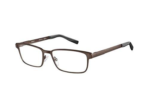 safilo-eyeglasses-sa-1032-0owt-matte-brown-56mm