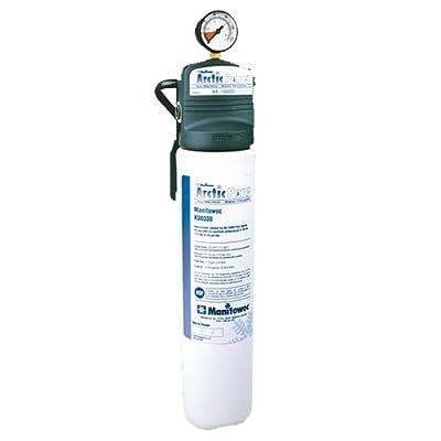 Ice Machine Pre Filter System
