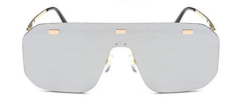 en Comprimés style soleil Lennon du lunettes cercle de retro inspirées de Mercure vintage polarisées métallique rond xHznxwgfqO