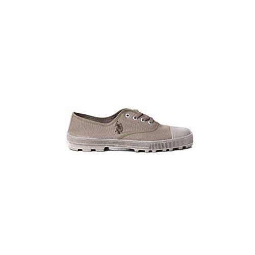 s Chaussures U À Lacets Marron Polo RR4Cq