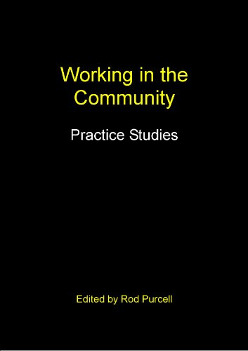 Working in the Community 2: Practice Studies