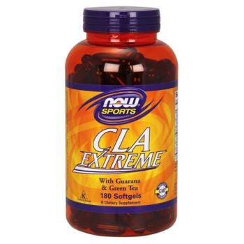 Now Foods CLA Extreme® - 180 Softgels
