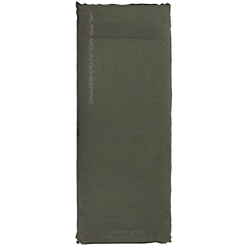 ALPS Mountaineering Comfort Series Air Pad, Regular