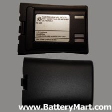 Nortel T7406/M7410 Battery
