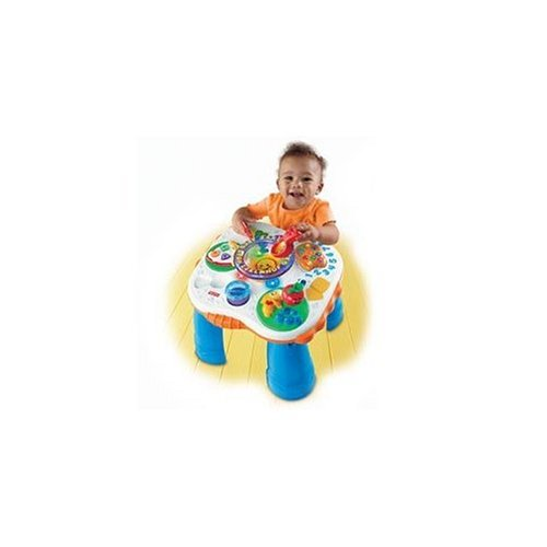 Fisher Price Laugh Learn Learning