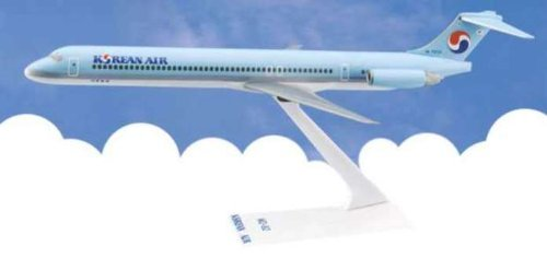 flight-miniatures-korean-air-mcdonnell-douglas-md-82-1200-scale-display-model