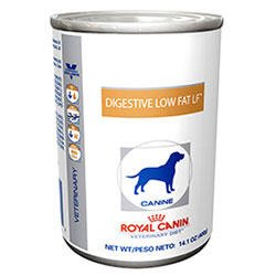 Royal Canin Veterinary Diet Canine Gastro Intestinal Low Fat Canned Dog Food 24/13.6 oz by Royal Canin