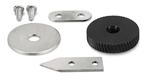 Can Opener Gear (Replacement Parts - Knife/Blade & Gear Kit for Edlund #1 Commercial Can Opener)