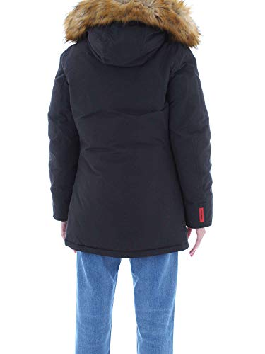 Freedomday Giacca Donna Nero Poliestere Outerwear Ifrw7110s600ecoblack pHgp4PO