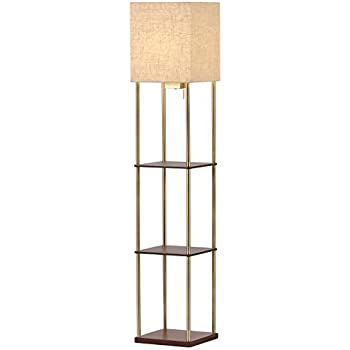 Awesome asian Inspired Floor Lamps