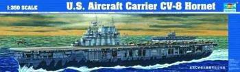 USS Hornet CV-8 Carrier 1/350 Trumpeter
