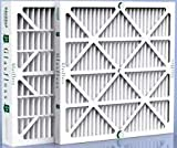 20 x 25 x 4 Merv 8 Furnace Filter (6 Pack)