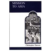 Mission to Asia