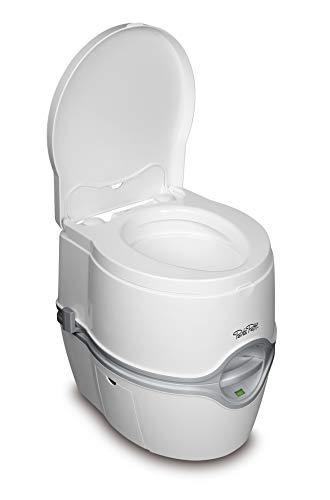 Thetford 92305 Porta Potti 565p Excellence Portable Toilet Manual 448 X 388 X 450 Mm