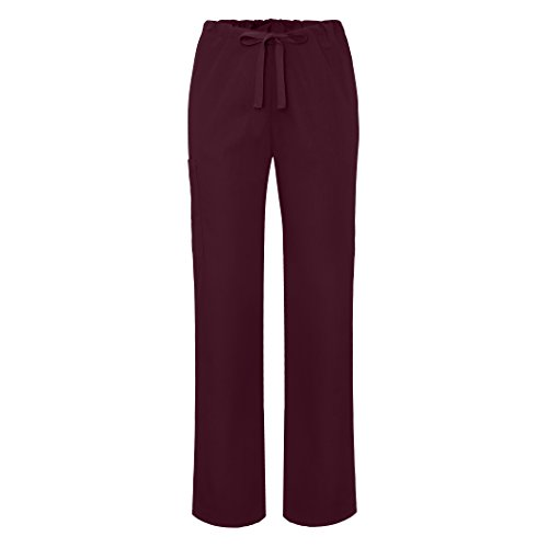 Unisex 2 Pocket Scrub Pants - 6