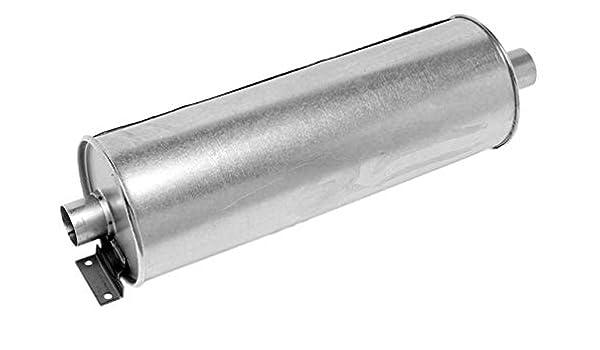 Walker 22430 Quiet-Flow Stainless Steel Muffler