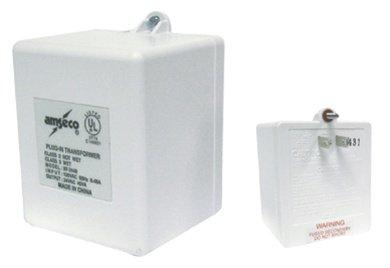 Amseco Transformer for Alarm System 16.5VAC 20VA