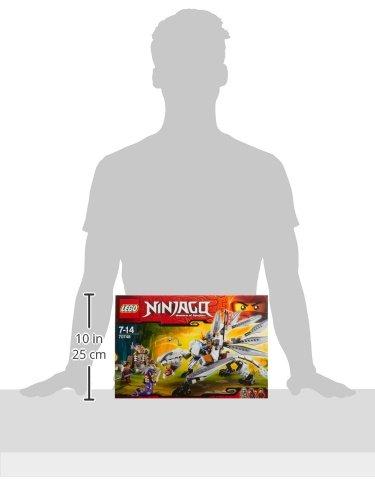 LEGO-Ninjago-Dragn-de-titanio-70748