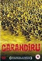 Carandiru - Subtitled