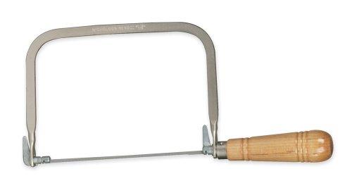Nicholson Saw Handsaw,Coping,350,4-1/2