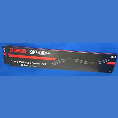 Rokuhan R016 Z Scale Flexible Track 330mm z scale track for sale  Delivered anywhere in USA