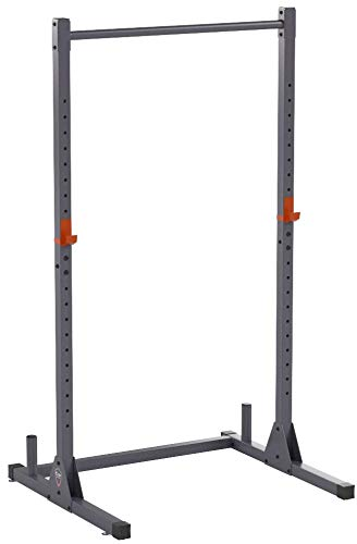 CAP Barbell Power Rack Exercise Stand, Multiple Colors by CAP Barbell (Image #10)