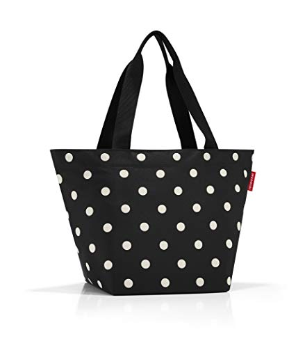 reisenthel Shopper M, Medium Everyday Tote Bag, Mixed ()