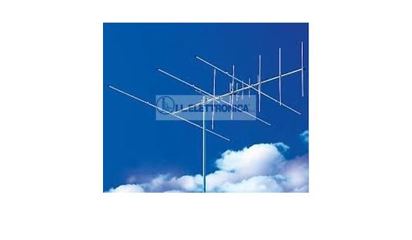 CUSHCRAFT A-6270 13S Directiva 13 elementos 50/144/430 MHz ...