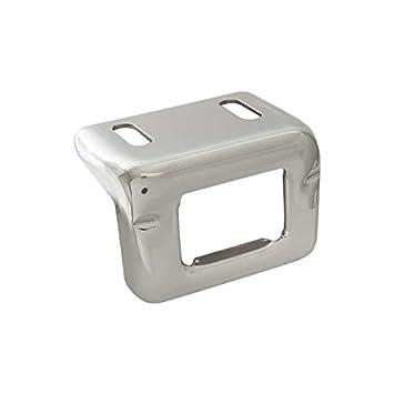 Amazon com: MACs Auto Parts 41-36567 - Trunk Latch Striker