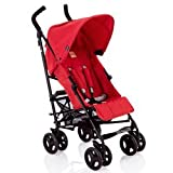 2011 Trip Stroller – Color: Red