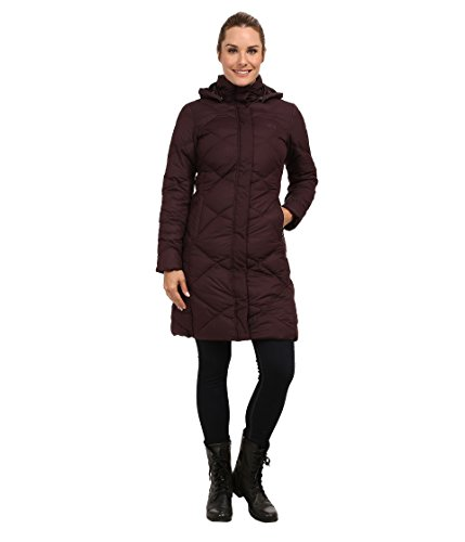 The North Face Miss Metro Down Parka - Women's Baroque Purple, XS