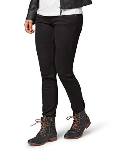 Tom 5892101 Noir black Botines Femme Tailor 00001 xwxrfzqn40