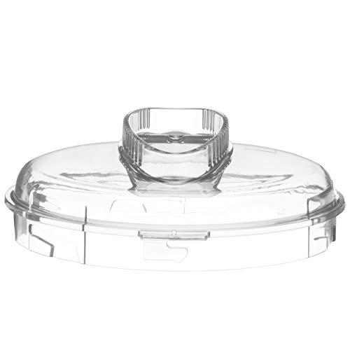 Cuisinart Elemental 4-C Chopper Grinder, 4 Cup, Silver