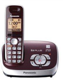 panasonic cordless phone wine - 4