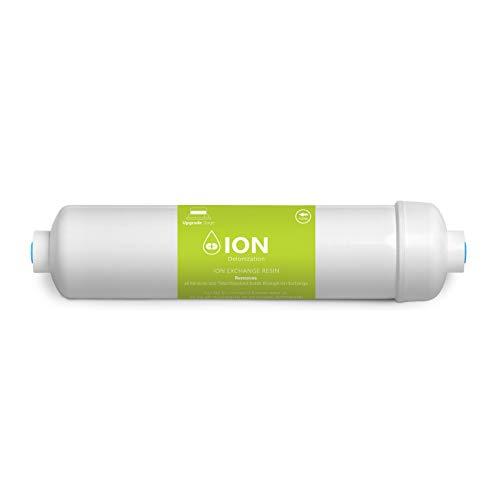 di ionization filter ro aquarium