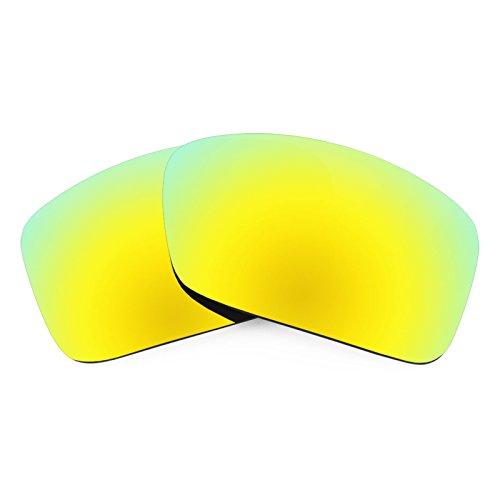 Verres de rechange pour Costa Blackfin — Plusieurs options Bolt Or MirrorShield® - Polarisés