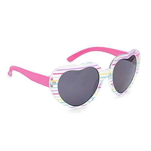 (Goldbug Kids, Infant & Toddler Sunglasses - 100% UVA & UVB Protection (0-36 Months, Rainbow))