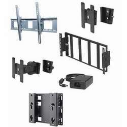Bosch Monitor Mount - BOSCH SECURITY VIDEO UMM-LCDUB-RM CCTV Systems Rack Mount Bracket for LCD Monitor