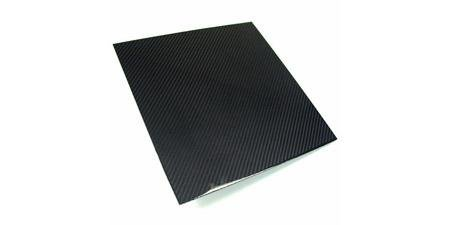 (APR Performance CF-001212 Carbon Fiber Single Side Plate (12
