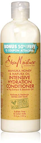 MOISTURE Manuka Intensive Hydration Conditioner