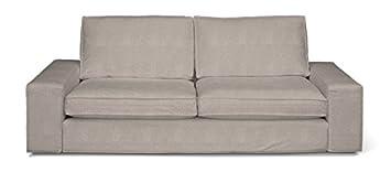 Franc Textil 703 705 09 Kivik Kivik Housse Pour Canapé 3 Places
