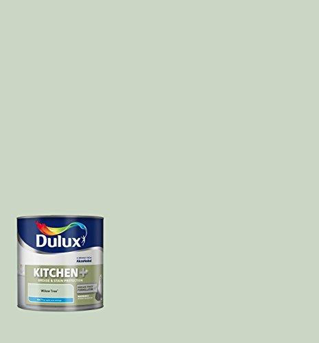 Dulux Küchenfarbe, matt, 2,5l, Weide