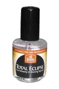 INM Total Eclipse Topcoat 0.5oz