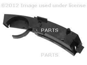 BMW 51-45-7-070-323 Cup Holder Left