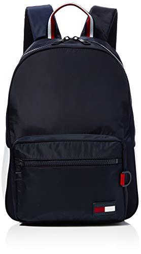Tommy Hilfiger Herren Tommy Backpack Rucksack, 1x1x1 cm
