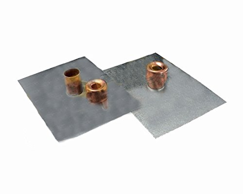 Solar Collector Kit (Solar Hot Water Collector Roof Flashing Kit)